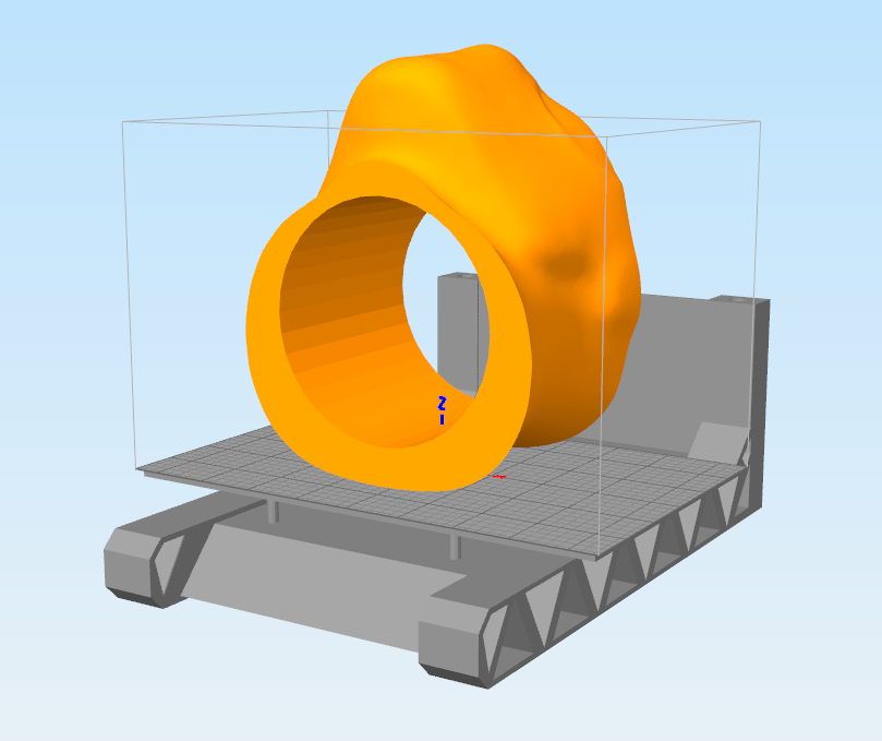 Splice Any Model In Half With Simplify3D – Ramblings Of A Software